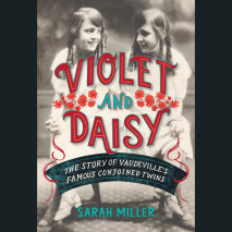 Violet & Daisy Cover