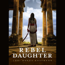 Rebel Daughter Cover