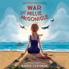 War and Millie McGonigle Cover