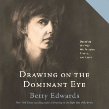 Drawing on the Dominant Eye Cover