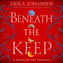 Beneath the Keep Cover