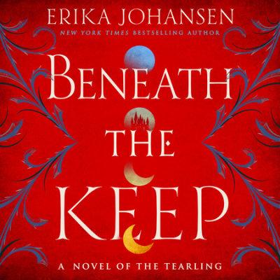 Beneath the Keep cover