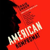 American Kompromat Cover