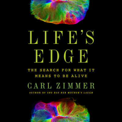 Life's Edge cover