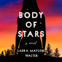Body of Stars Cover