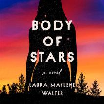 Body of Stars cover big