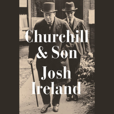 Churchill & Son cover