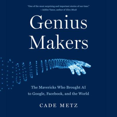 Genius Makers cover