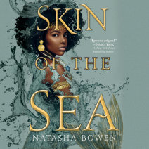 Skin of the Sea Cover