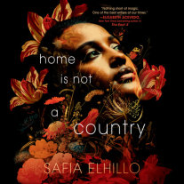 Home Is Not a Country Cover