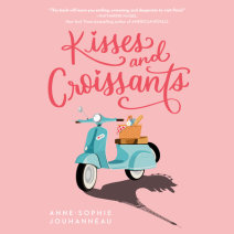Kisses and Croissants Cover
