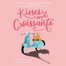 Kisses and Croissants cover big