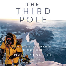 The Third Pole Cover