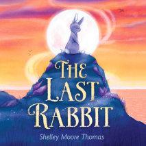 The Last Rabbit Cover