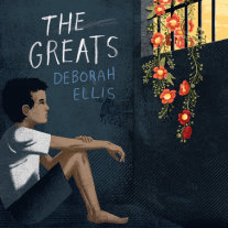 The Greats Cover