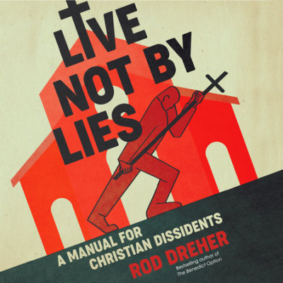 Live Not by Lies cover