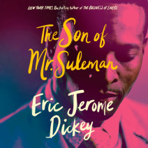 The Son of Mr. Suleman Cover