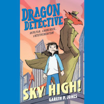 Sky's High! Cover
