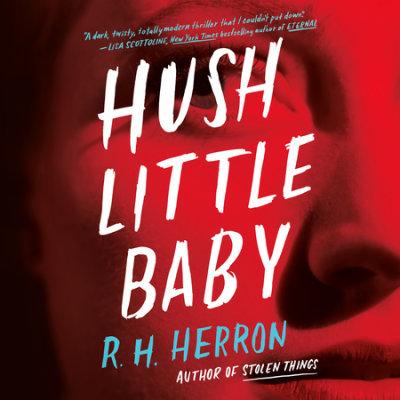 Hush Little Baby cover
