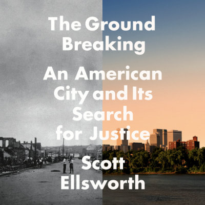 The Ground Breaking cover