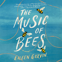 The Music of Bees Cover