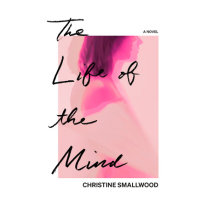 The Life of the Mind Cover