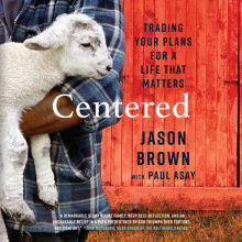 Centered Cover