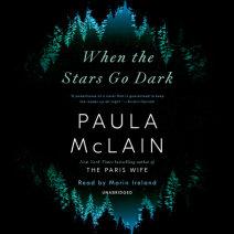 When the Stars Go Dark Cover