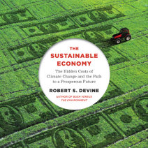 The Sustainable Economy Cover