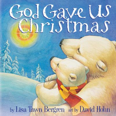 God Gave Us Christmas cover