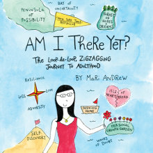 Am I There Yet? Cover