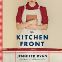 The Kitchen Front Cover