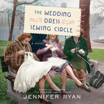 The Wedding Dress Sewing Circle Cover