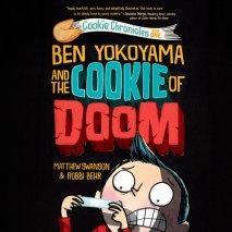 Ben Yokoyama and the Cookie of Doom cover big