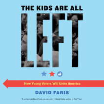 The Kids Are All Left Cover