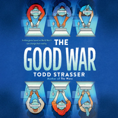 The Good War cover