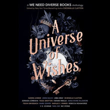 A Universe of Wishes Cover