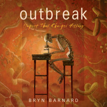 Outbreak! Plagues That Changed History Cover
