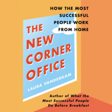 The New Corner Office Cover