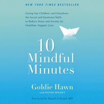 10 Mindful Minutes Cover