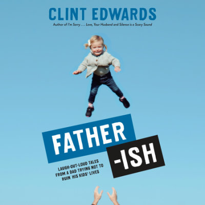 Father-ish cover