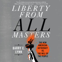 Liberty from All Masters Cover
