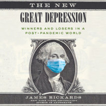 The New Great Depression Cover