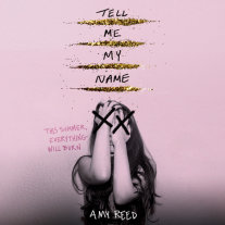 Tell Me My Name Cover