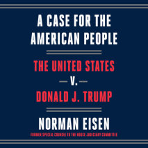 A Case for the American People Cover