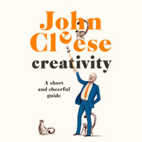 Creativity Cover