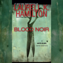 Blood Noir Cover