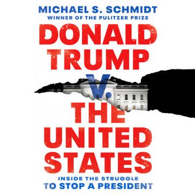 Donald Trump v. The United States cover