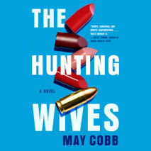 The Hunting Wives Cover