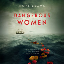 Dangerous Women Cover